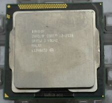Intel Core i3 2130 3.4GHz 3MB Socket LGA1155 Processor SR05W