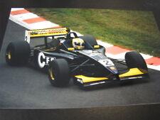 Photo Super Nova Lola F3000 1998 #2 Boris Derichebourg (FRA) Spa (BEL)