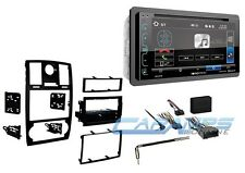 "6.2"" SOUNDSTREAM CAR STEREO RADIO W/ BLUETOOTH & INSTALL KIT FOR CHRYSLER 300"