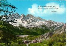 VALLE DELL'ORCO  -  CERESOLE REALE  -  Le Tre Levanne