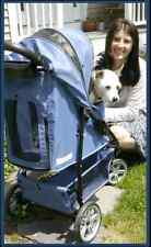 NEW Walkin' Wheels Pet or Dog Stroller - for pets up to 50 lbs. (USED)
