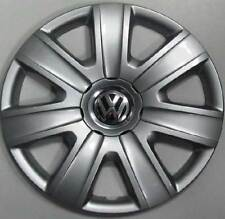 4 Wheel covers, Wheel trims, Hub cups new for VOLKSWAGEN VW POLO 2008   14'' 806