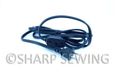 POWER LEAD CORD #780 fits SINGER 301, 401, 403, 404