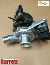 NEW GARRETT FORD TRANSIT MK8 CUSTOM TOURNEO EXHAUST TURBO TURBOCHARGER 2.2 TDCI
