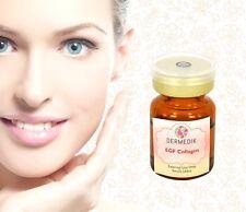 EGF Collagen Serum Derma Roller Treatment 5ml/0.169oz anti age