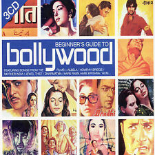 Beginners Guide to Bollywood Vol. 1-Beginners Guide to Bollywood CD