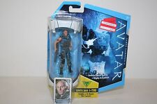 AVATAR James Cameron Mattel LYLE WAINFLEET Figure NEW