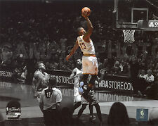 Lebron James Cleveland Cavaliers Cavs Game 3 2016 NBA Finals Spotligt 8x10 Photo