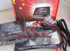 Miracle box +Miracle key + cables for china Chineses mobile phones unlock repair