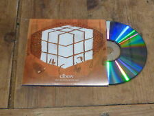ELBOW - THE SELDOM SEEN KID !!!!!!!!!!!!!!CD PROMO!!!!!!!!!