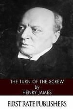 The Turn of the Screw by Henry James (2013, Paperback)