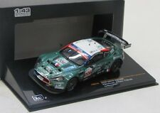 Aston Martin DBR9 ( LeMans 2007 ) No.006 / IXO 1:43