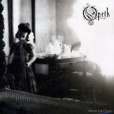 Damnation - Opeth CD MUSIC FOR NATIONS