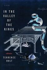 In the Valley of the Kings: Stories-ExLibrary