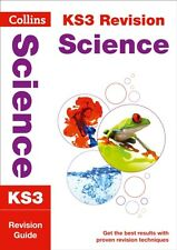 KS3 Science Revision Guide (Collins KS3 Revision and Practice - New Curriculum).