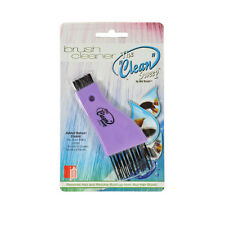 The Wet Brush Clean Sweep #0601W- Purple