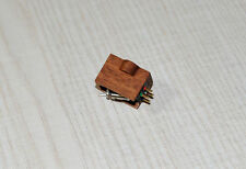 Exclusive Wooden Body for BENZ MICRO SILVER Cartridge Tonabnehmer Mahogani Wood