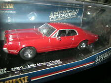 1:43 Vitesse Mercury Cougar 1967 Cardinal Red/Rot Nr. 36300 OVP