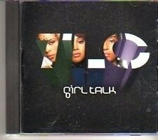 (CT782) TLC, Girltalk - 2002 DJ CD
