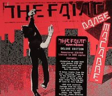 The Faint - Danse Macabre (Limited Deluxe Edition 2CD+DVD 2012) NEW & SEALED