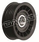 DAYCO FORD EXPLORER 96-08 4.0L UN UP UQ US UT UX UZ DRIVE BELT TENSIONER PULLEY