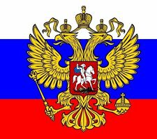 3x2' feet Russian Federation Presidential flags President of Russia FLAG Banner