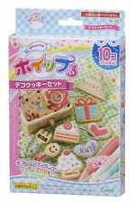 Epoch W-26 Whipple Cream DIY Kit Deco cookies set