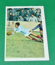 N°113 FRANCIS BELLOT GRAULHET SCG AGEDUCATIFS RUGBY EN ACTION 1972-1973 PANINI