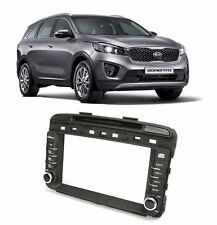 "7"" GPS Dash Fascia Focus Key type Audio Integrated 8p For 16 Kia All New Sorento"
