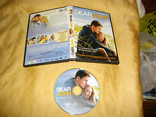 Dear John (DVD, 2010, Canadian)