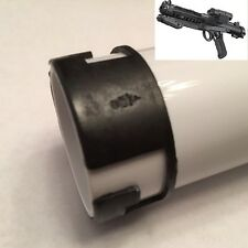 Stormtrooper E11 Blaster End Cap Receiver Ring Replica-38.1mm Sterling SMG L2A3