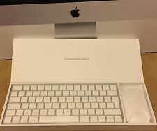 BNIB Apple Magic Keyboard and Magic Mouse 2 - U.K. English - 2016 UK Model