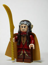 LEGO Lord of the Rings Minifigure LORD ELROND 79006 Rivendell Fellowship NEW