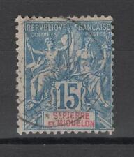 St Pierre et Miquelon - n° 64 oblitéré - C: 7,00 €