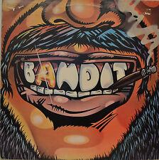 """BANDIT - BANDIT  12""""  LP (M738)"""