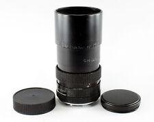 Leica R Lens - Elmarit 2.8/135 mm, #2378068, Wetzlar