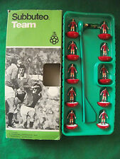 SCATOLA SUBBUTEO C100 TEAM Zombie 214 Middlesbrough HP dipinto a mano versione