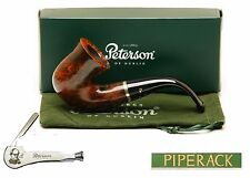 NEW Peterson Pipe Kinsale Smooth XL11 P/Lip FREE PIPE TOOL