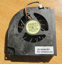 Packard Bell EasyNote TN65 ETNA-GL ETNA-GM CPU Cooling Fan 23.10249.001