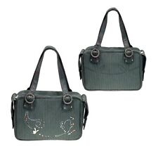 PLAYBOY LARGE SHOULDER BAG HANDBAG £75 SALE £65 BRAND NEW IN SHOP BUY!!