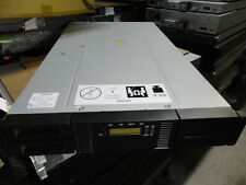 SUN 380-1573 SL24 Autoloader Black Bezel 0X drive Chassis only 380-1573-01