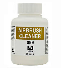 Vallejo: Airbrush Cleaner (85ml) 71099