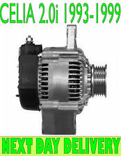 TOYOTA CELICA 2.0i 16v 1993 1994 1995 1996 1997 1998 1999 NEW RMFD ALTERNATOR