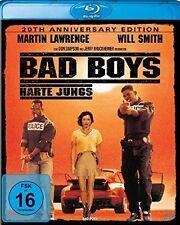 BAD BOYS, Harte Jungs (Will Smith, Martin Lawrence) Blu-ray Disc NEU+OVP
