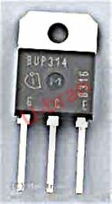 SIEMENS BUP314 TO-3P  Fromold datasheet system