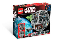 Lego 10188: Death Star - NEW & SEALED