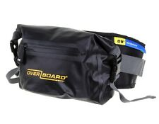 OverBoard Waterproof Waist Pack Black