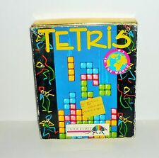 RARE JEU TETRIS INFOGRAMES APPLE MAC BOXED