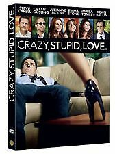 1817 // CRAZY,STUPID,LOVE DVD EN TBE