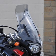 YAMAHA XTZ1200 SUPER TENERE UPTO 2014 FLIP UP TALL TOURING SCREEN ANY COLOUR